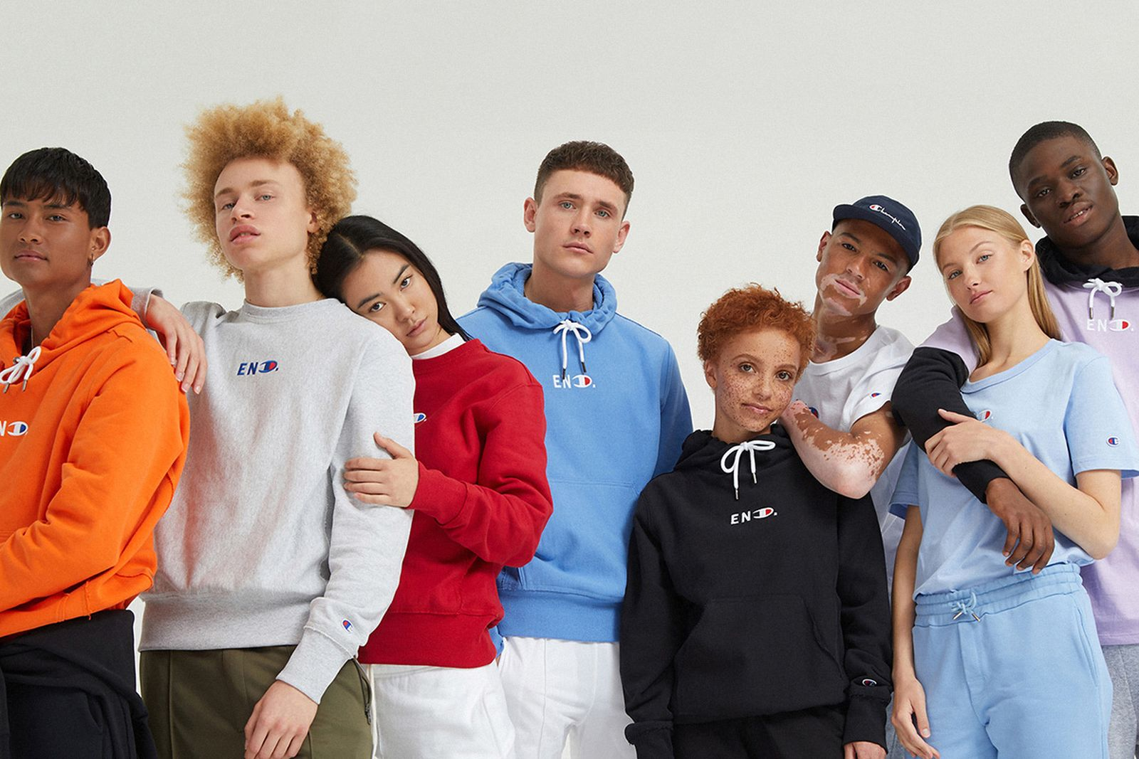 as champion turns 100 this year explore its past shop its recent history here main02 Supreme