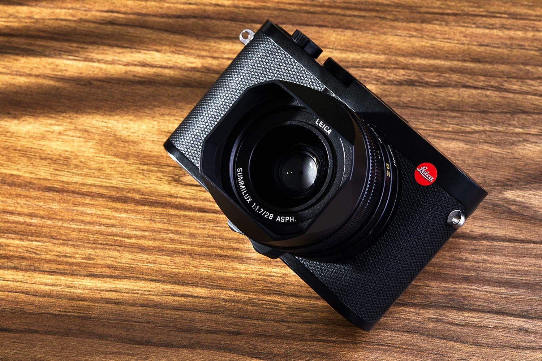 Q2 Camera