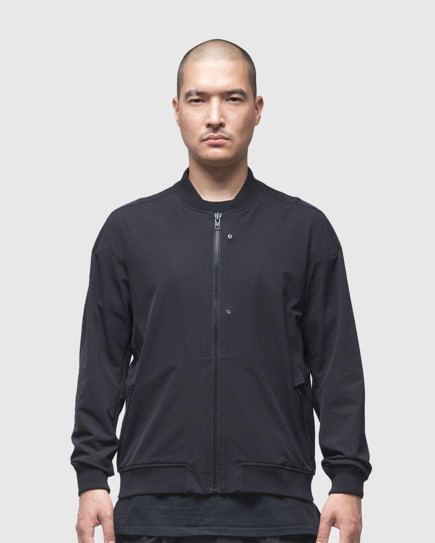 ACRONYM — J90-DS Jacket Black - Image 3