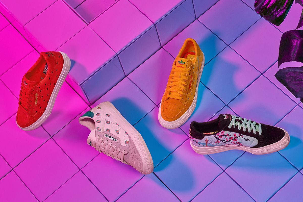 adidas Debuts Another AriZona Iced Tea Sneaker Collection