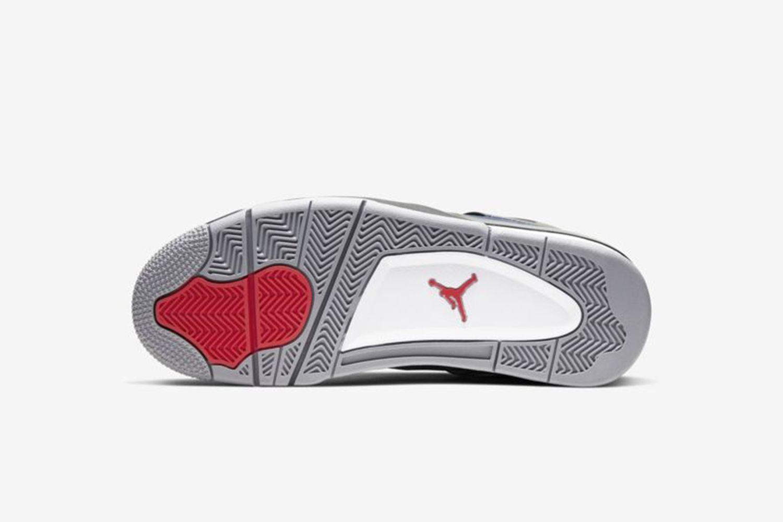 Air Jordan 4 Retro WNTR