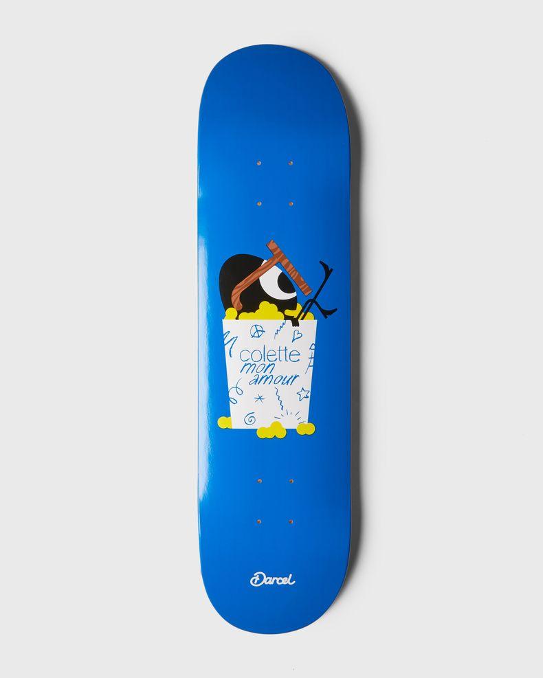 THE SKATEROOM x colette Mon Amour - Skateboard Soak