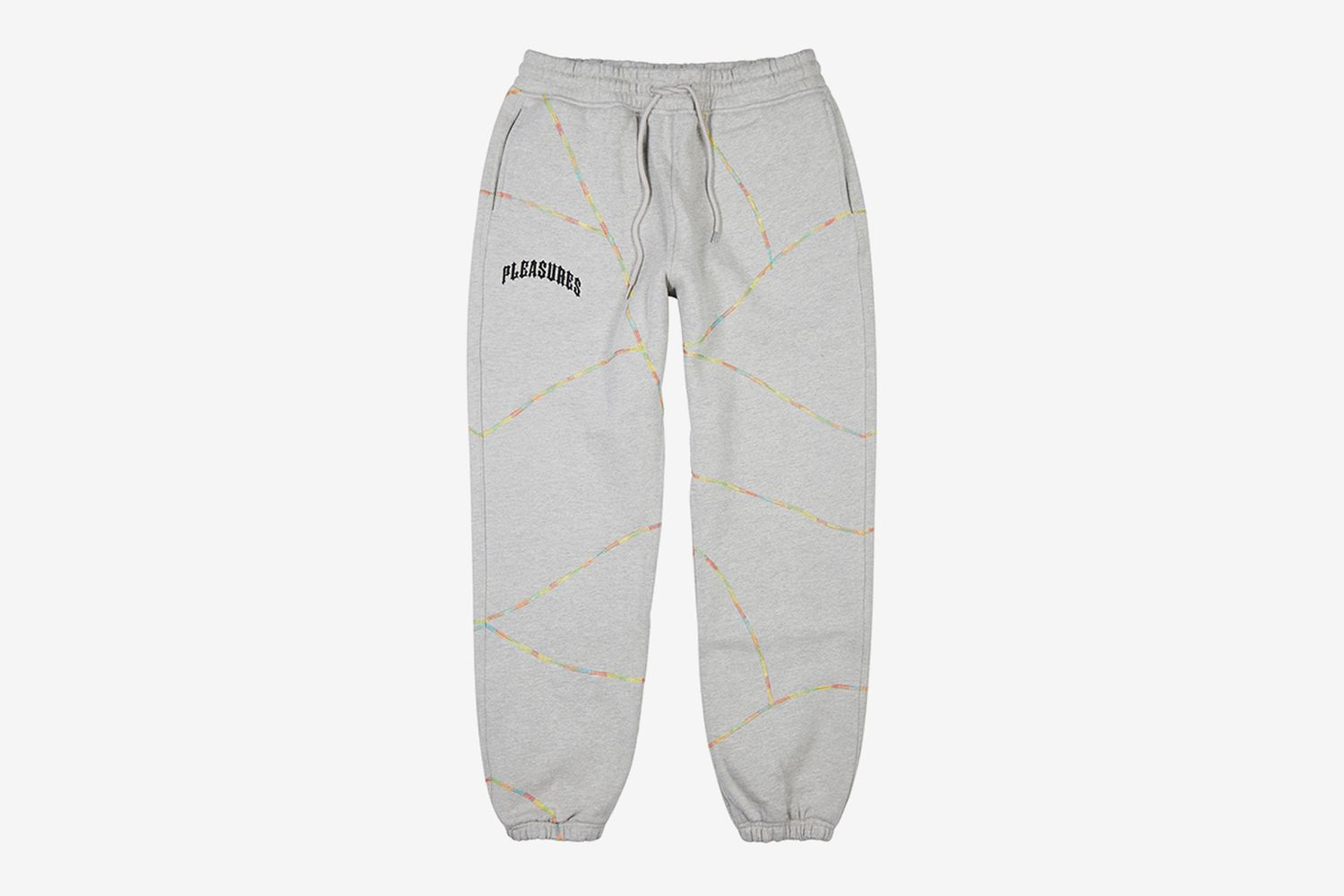 Destroyer Cotton-Blend Sweatpants