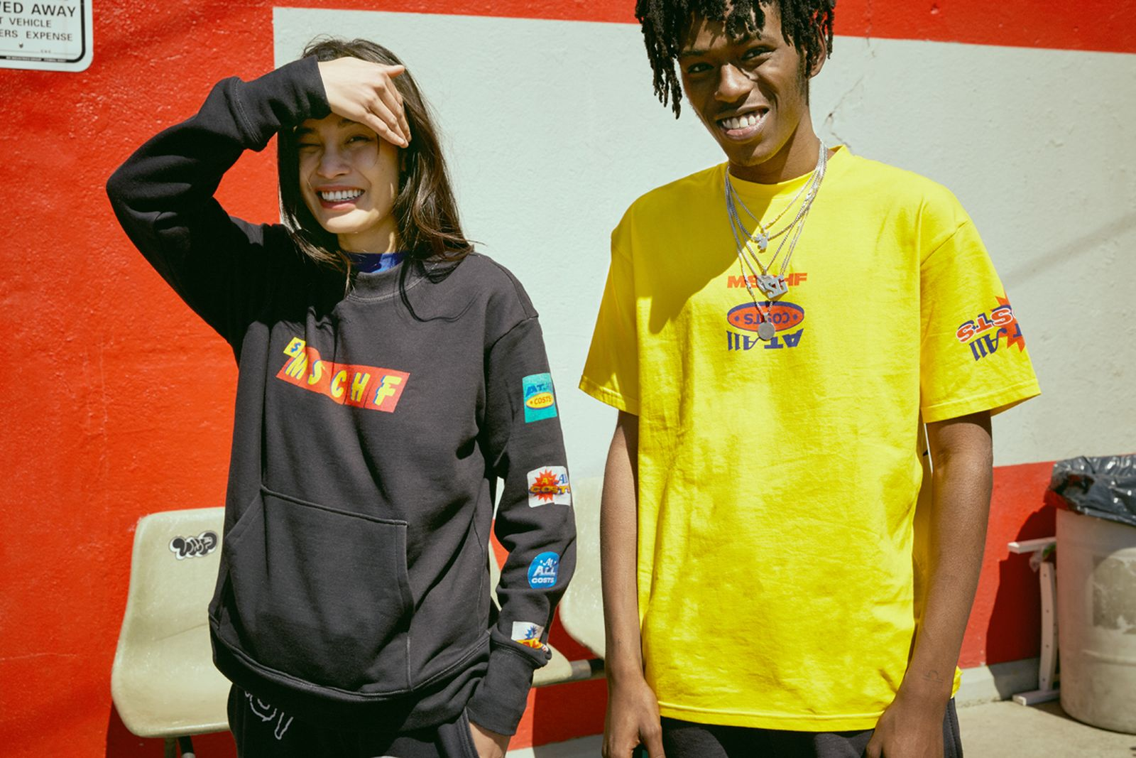 MSCHF at all costs clothing collection (8)
