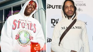 lil yachty valee wombo