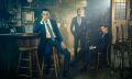 Disruptive Online Tailor Combatant Gentlemen Unveil New Season With 'GQ' Magazine