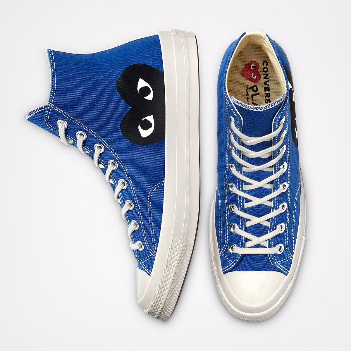 CdG PLAY Is Dropping Some New Chucks We Actually Want to Wear 39