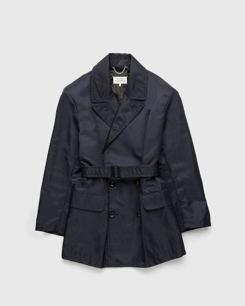 Maison Margiela – Sports Jacket Navy
