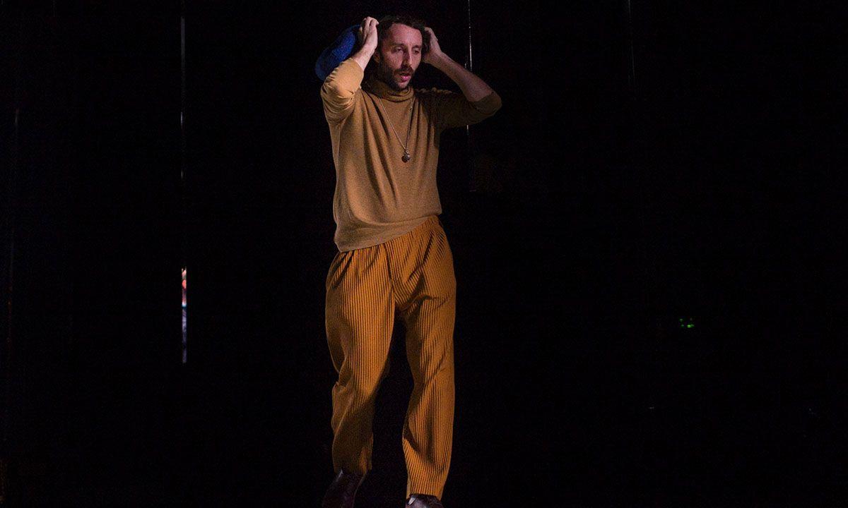 Stéphane Ashpool Previews Pigalle x Chanel Collab