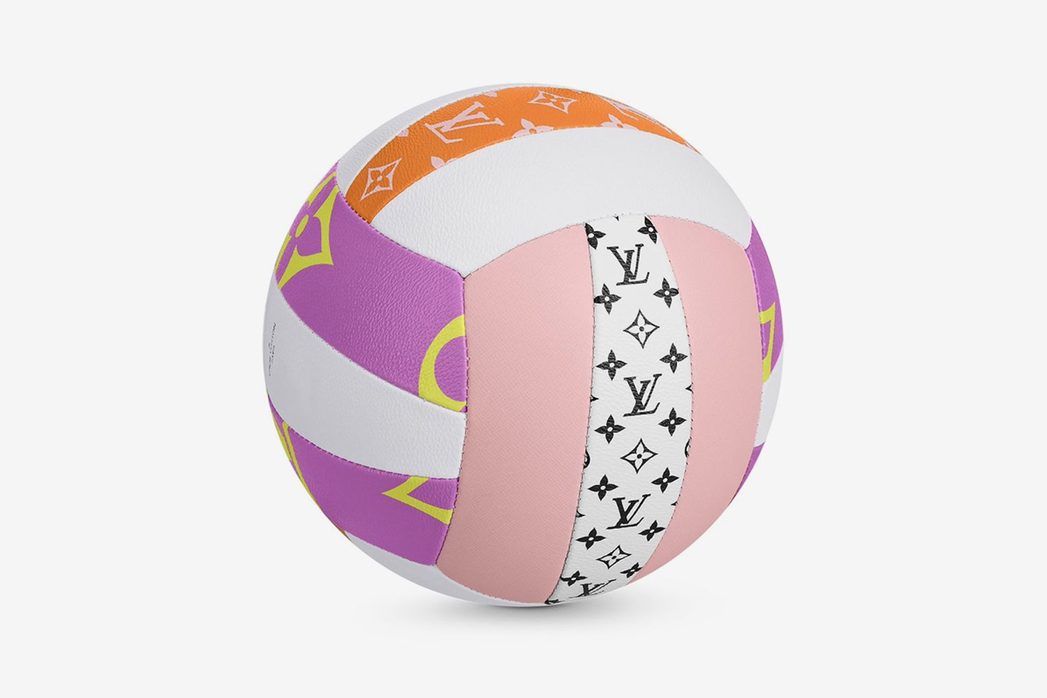 Monogram Giant Volley Ball