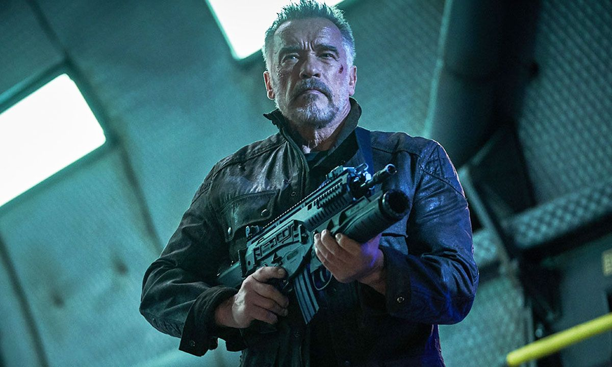 First Reactions Say 'Dark Fate' Is the Best Terminator Movie Since 'Judgement Day'