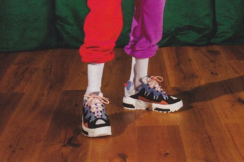 golf wang winter 2018 sneakers first look Converse GOLF Le FLEUR* odd future tyler the creator