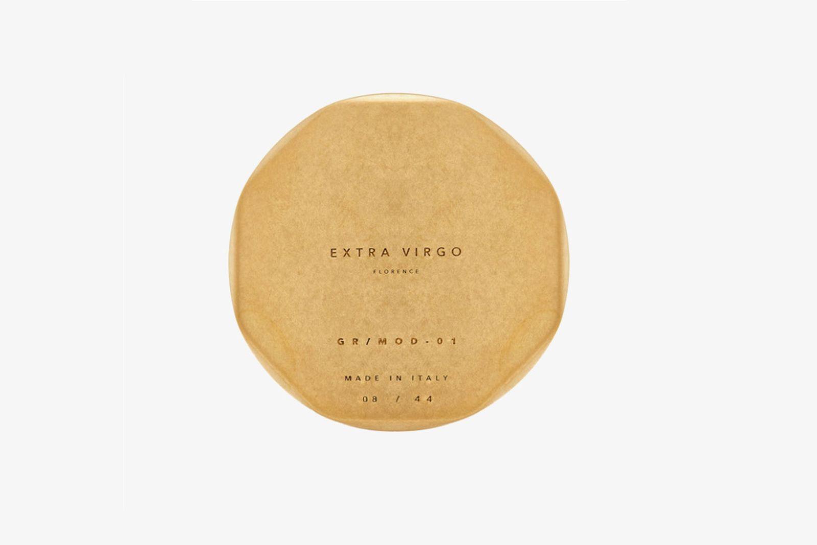 brass grinder back 420 extra virgo