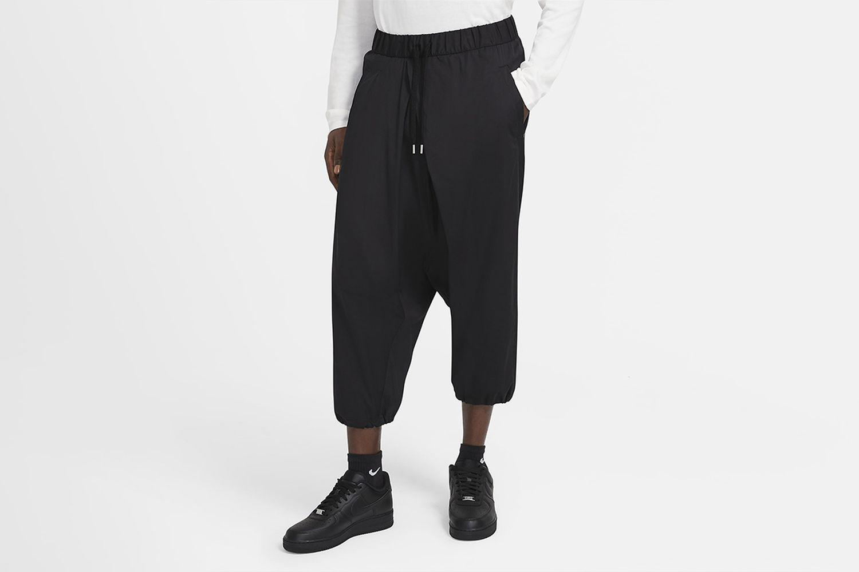 ESC Fisherman Pants