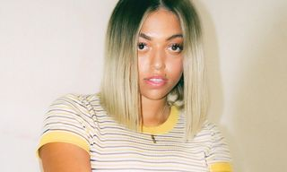 Mahalia Is Infiltrating R&B With Her Psycho Acoustic Soul