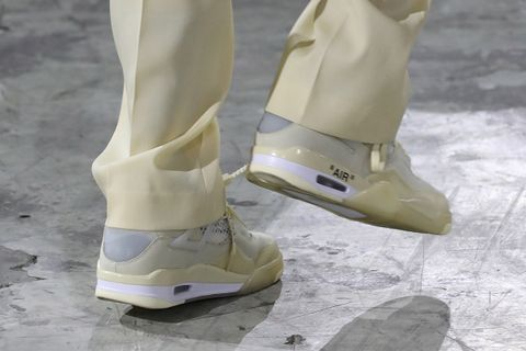 Off-white x Nike Air Jordans