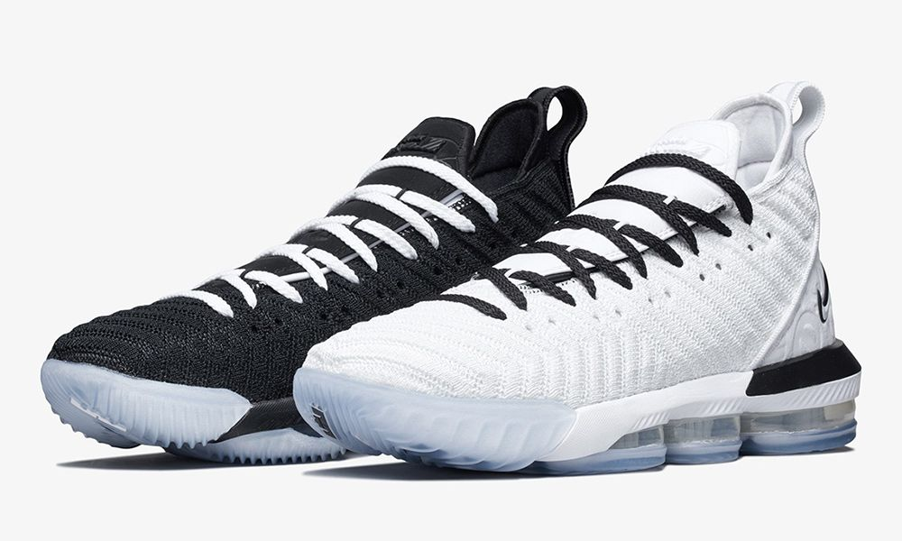 """detailed look 0b7e8 74cd1 Nike LeBron 16 """"Equality"""": Where to Buy Today"""