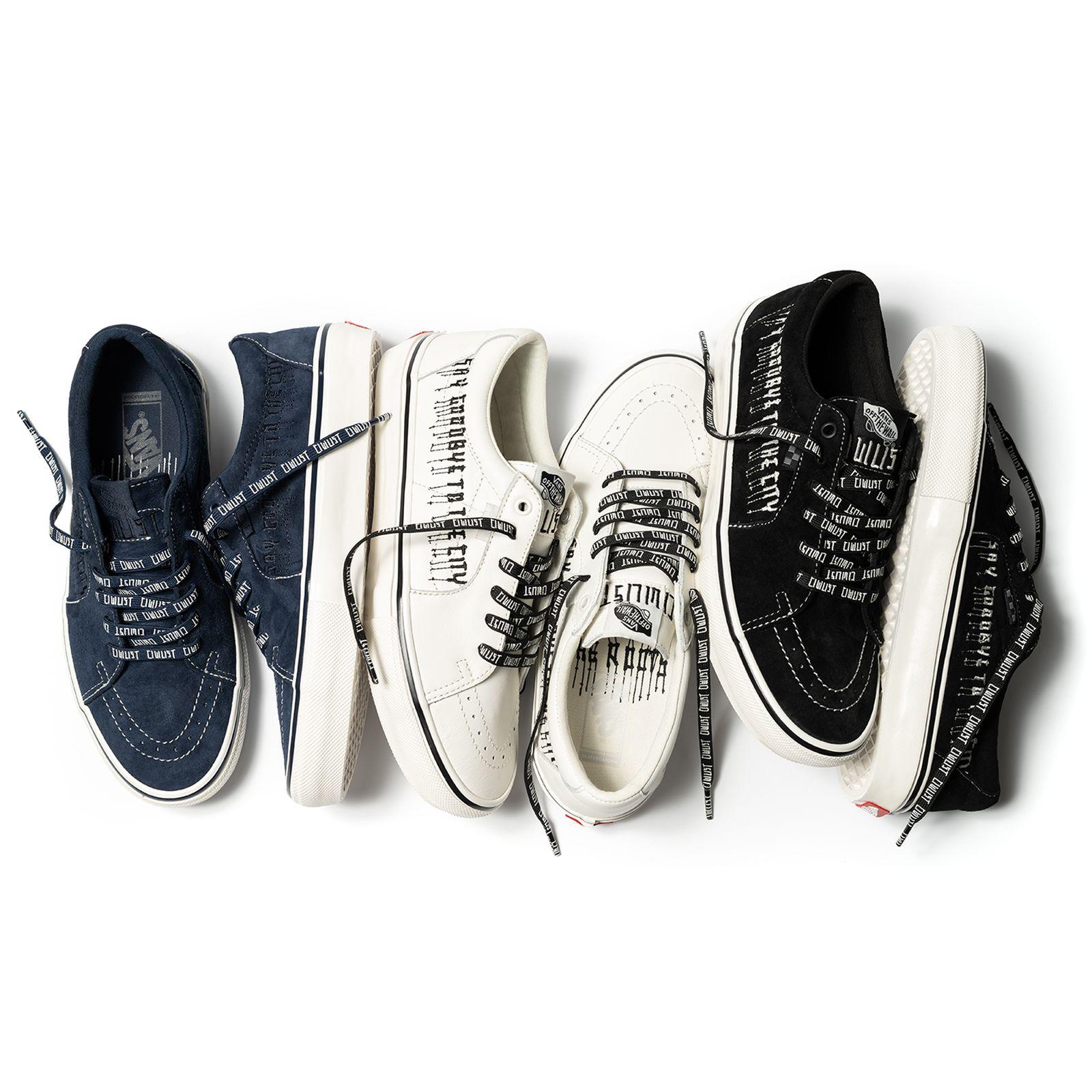 civilist-vans sk8 low sneaker collab release date info buy price (1)