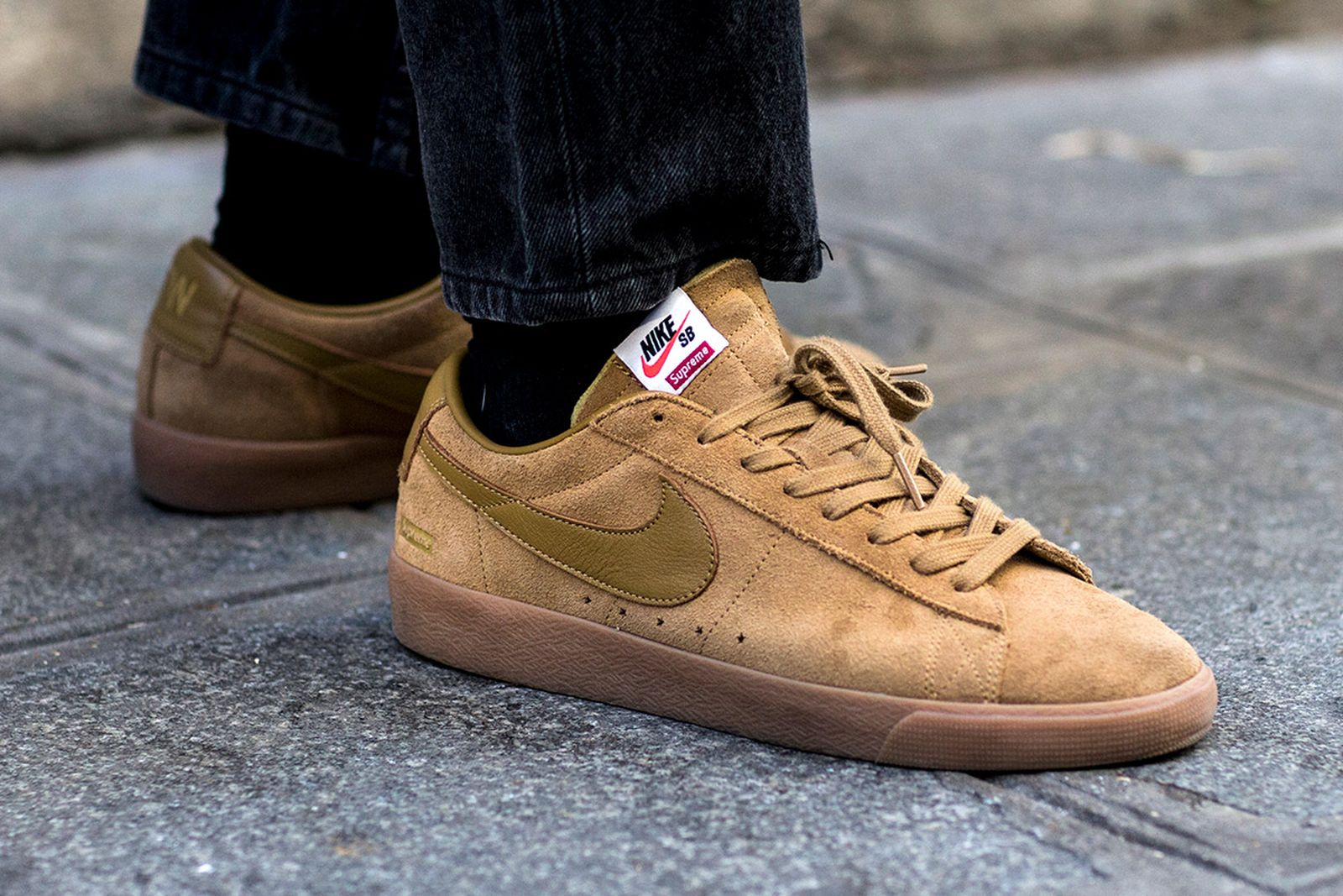 8 of the Best Skate Shoes On the Market Right Now