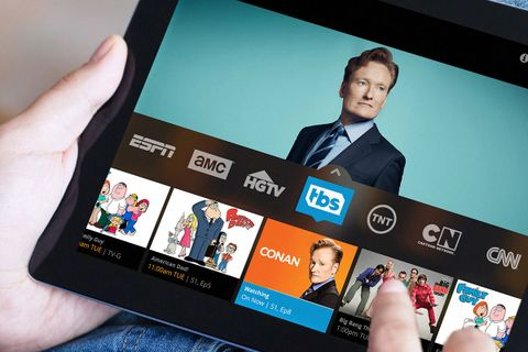 Netflix v  Hulu v  Amazon Prime: Battle of the Streaming