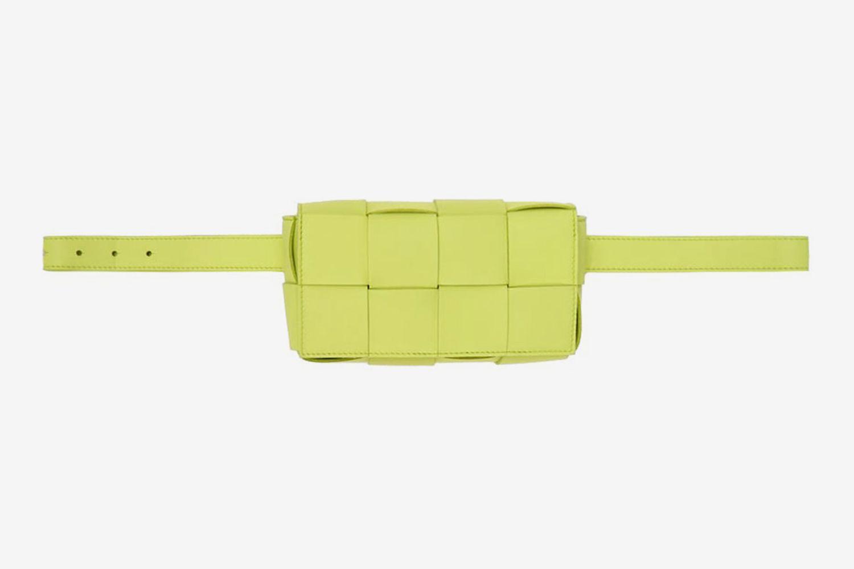 The Belt Casette Pouch