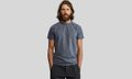 Vollebak's Latest Innovation Is a T-Shirt Made From Carbon Fiber