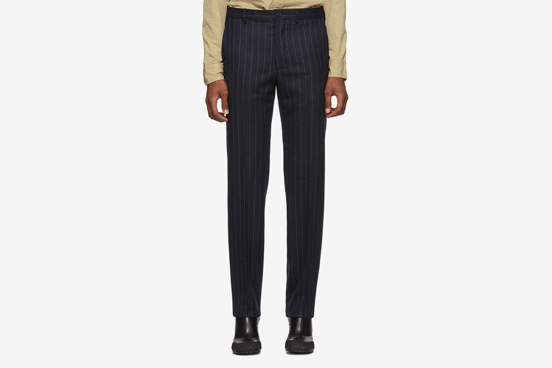 Wool Classic Trousers