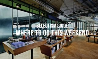 Where To Go This Weekend | April 2014, Week 3