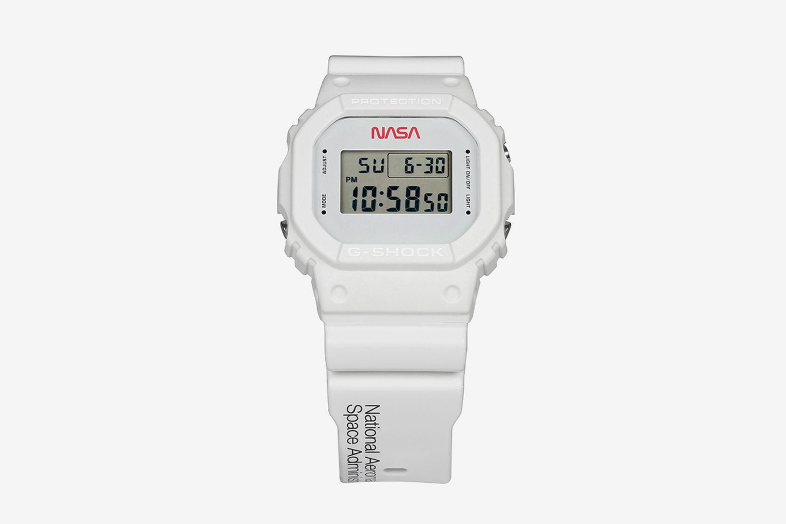 G-SHOCK DW5600NASA20 watch