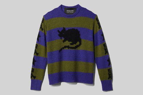 """The Grunge"" Sweater"