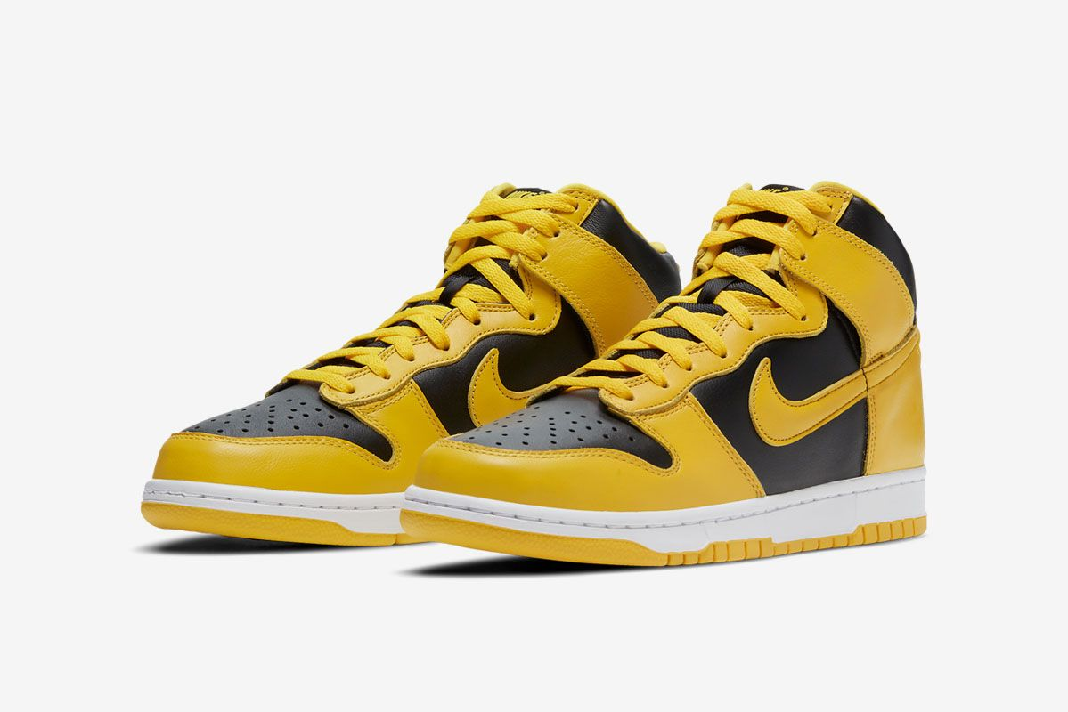 If You've Always Wanted the Wu-Tang Dunks, You're Gonna Love This 3