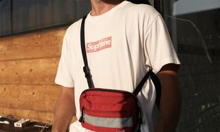 James Jebbia Addresses Supreme Italia for the First Time in Rare Interview