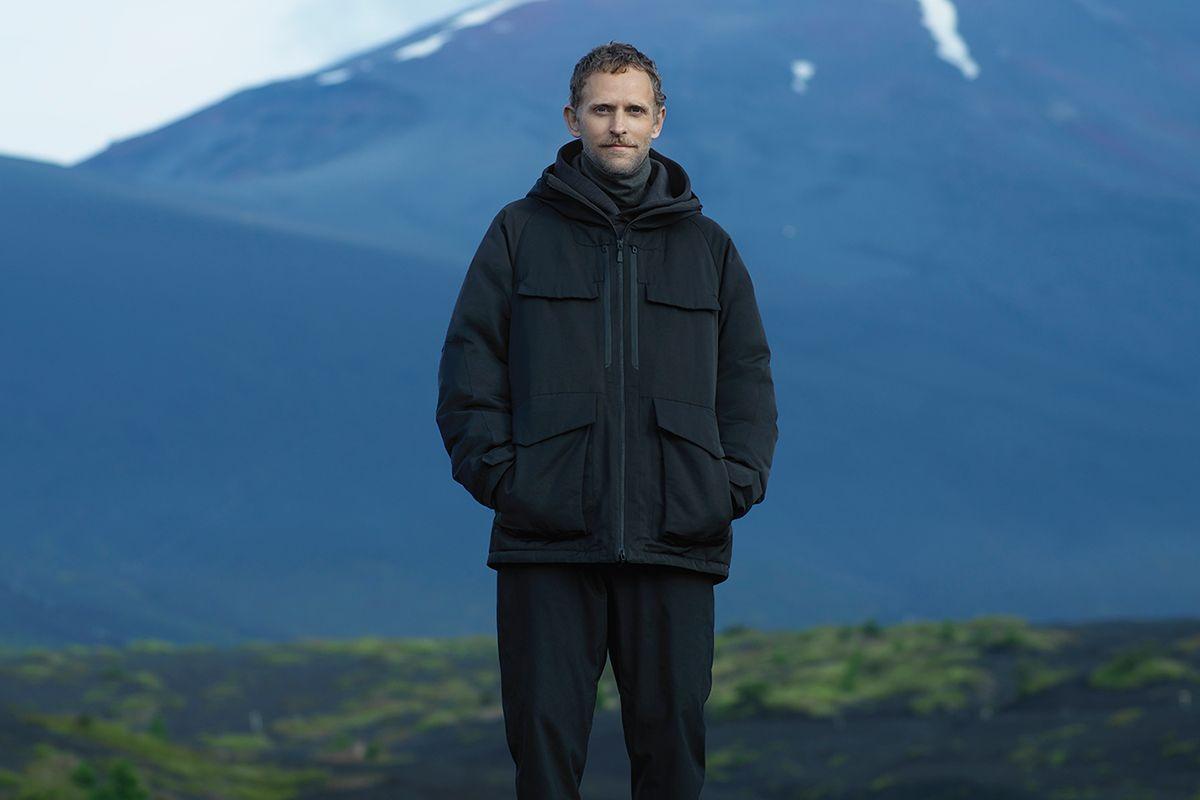 White Mountaineering x UNIQLO = Technical Finesse