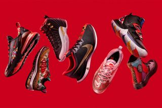 11cdc876a2 Nike 2019 Chinese New Year Collection: Release Date & More Info