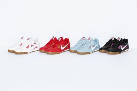 lowest price 5f949 24069 2018  Nike SB Gato Supreme