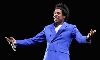 JAY-Z, Chance the Rapper, Earl Sweatshirt & More to Perform at Woodstock 50