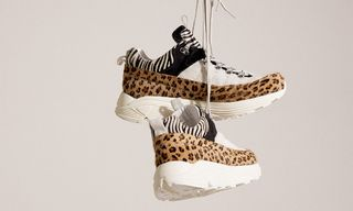 "Caliroots & Diemme Go Wild With ""Different Animal"" Boot Collaboration"