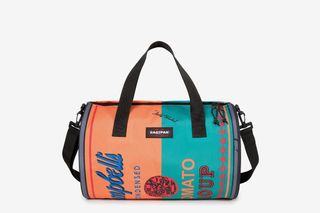 Eastpak Drops Bags Featuring Andy