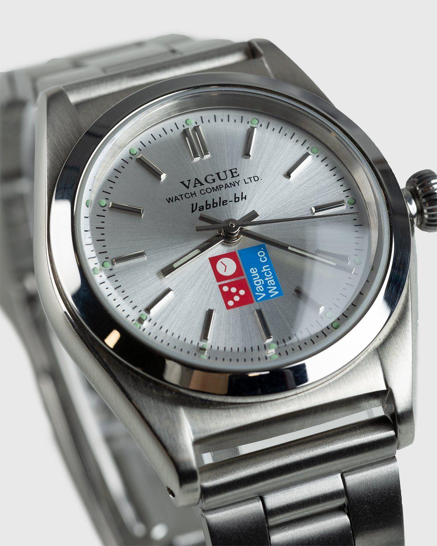 Vague Watch Co. – Vabble Watch Grey - Image 2