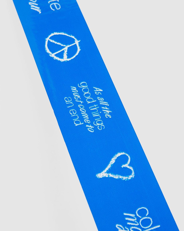 Colette Mon Amour - Blue Duct Tape - Image 3