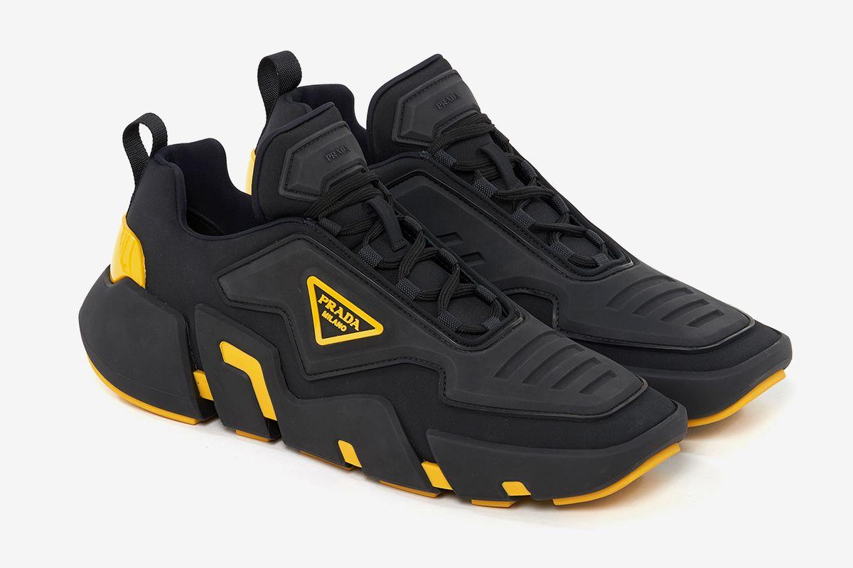 Prada's Sneaker Pedigree Is Unquestionable 21