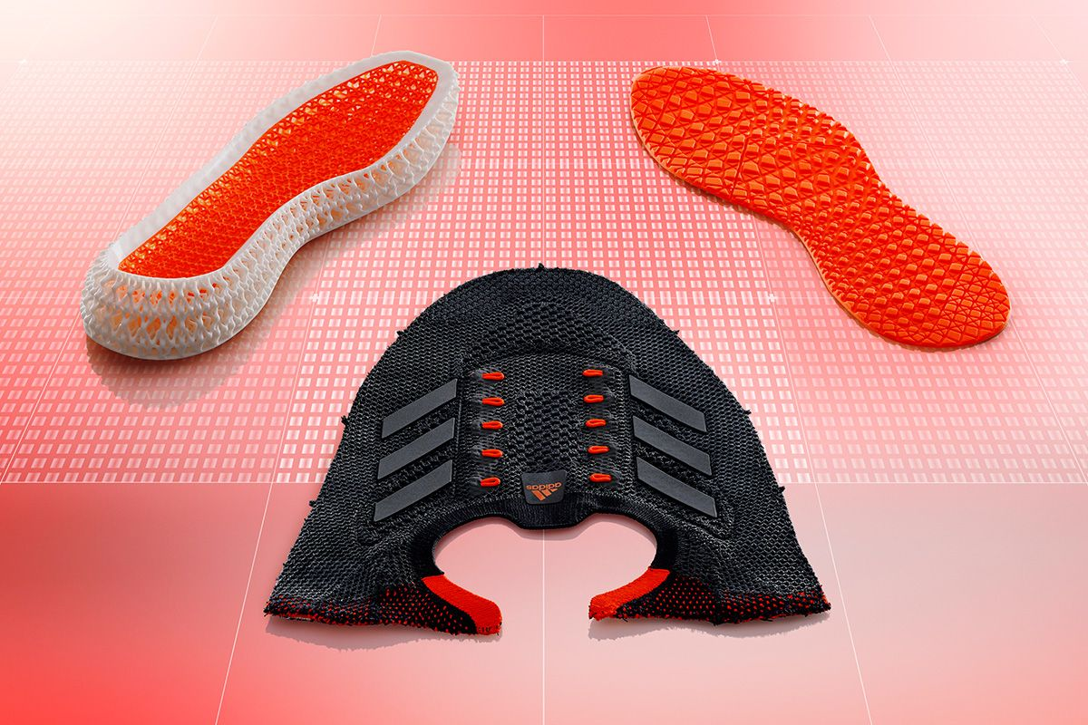 adidas 4D FWD Is the Technology's Latest Stride Forward 18