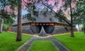 This Darth Vader House Is Proof That You Can't Buy Taste