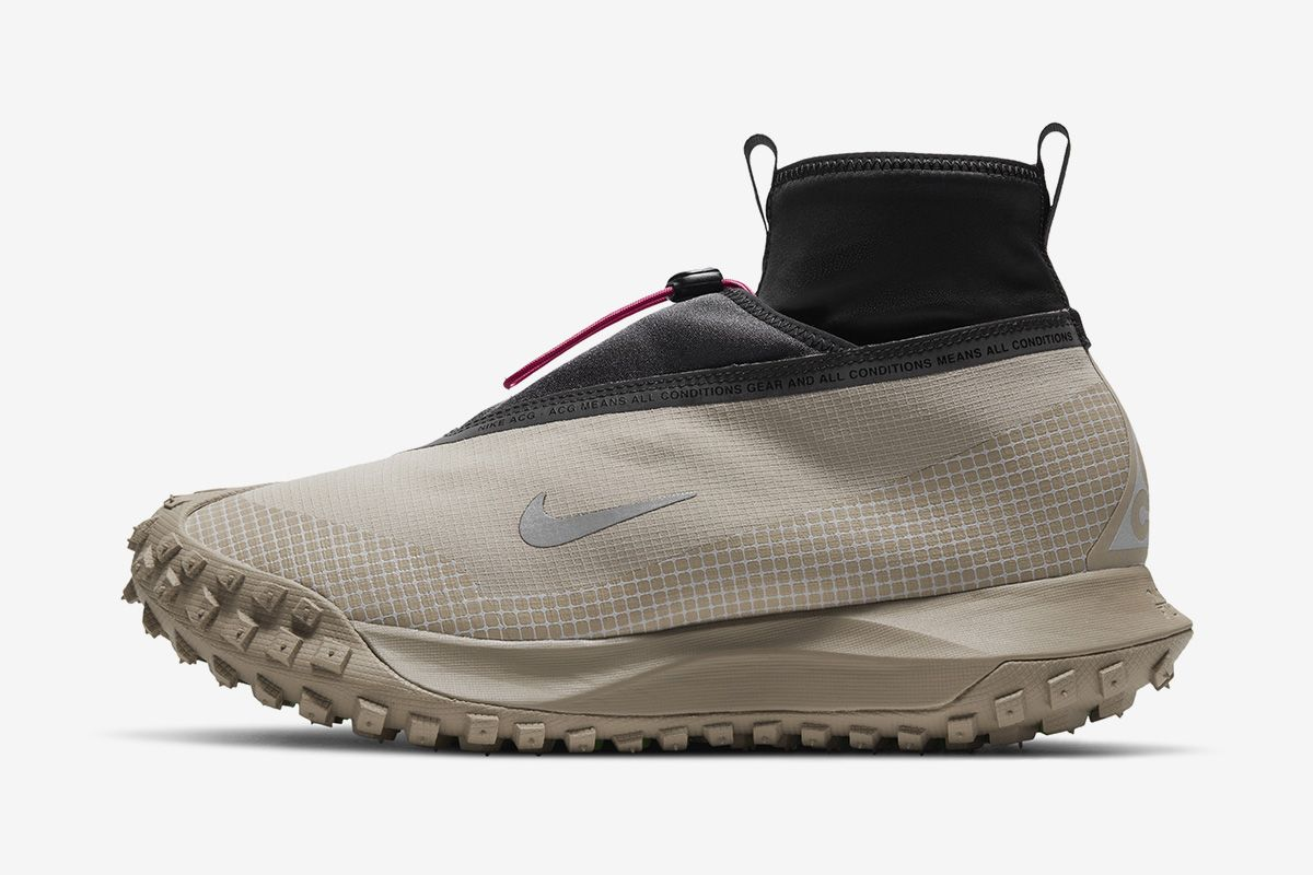 Nike's New Sustainable ACG Collection Doesn't Sacrifice Performance 45