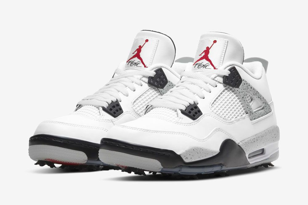 "Air Jordan 4 ""White Cement"" Is Back (Sort of) & Other Sneaker News Worth a Read 65"
