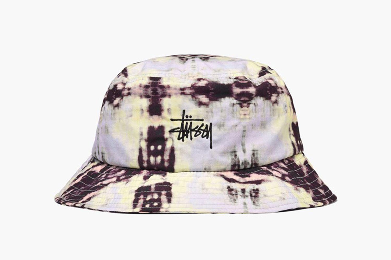 Leary Bucket Hat