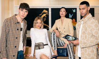 How the Biggest Luxury Retailer You've Never Heard of Is Winning Over Gen Z