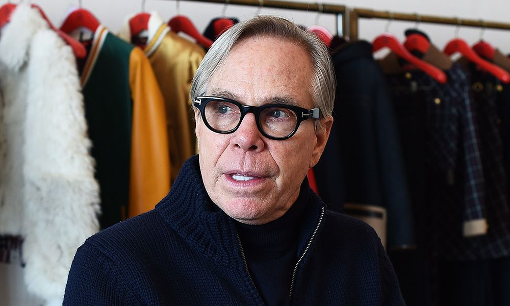 4b67a699c488e Digging Deeper | The Racism Scandal That Rocked Tommy Hilfiger ...