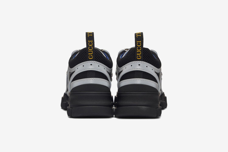 Reflective Flashtrek Sneakers