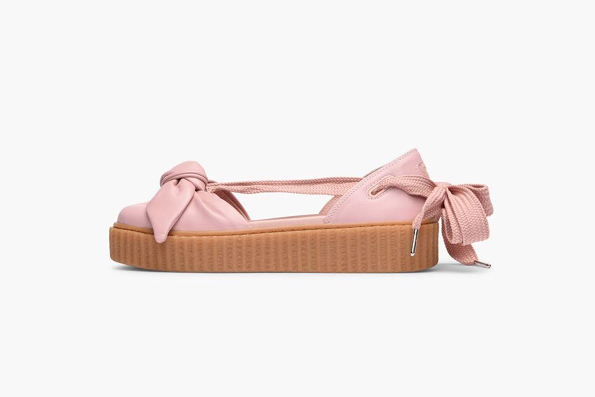 Creeper Sandal